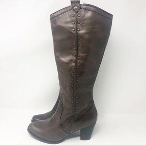 d7df31755a6 David Aaron Shoes   Sock Boots   Poshmark